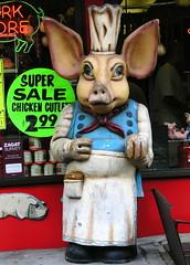 Esposito's Pork Store