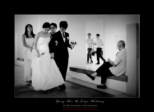 Yonghao & Jolyn Wedding AD 040610 #14