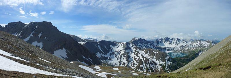 Panorama 176