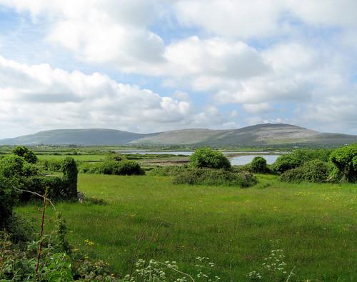Burren Mountains