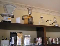 Kaffeerösterei 4