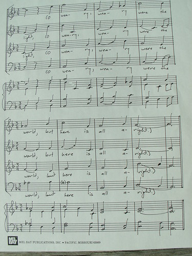 My Music: A Christmas Carol, page 2