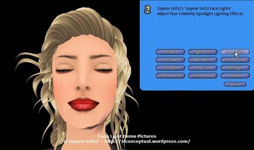 Face Light Demos 003