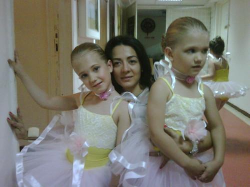 Oana Niculescu-Mizil, Pleasure of dance5