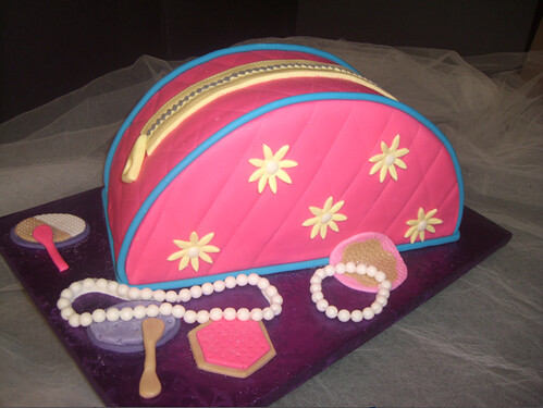 Grandma's Cake