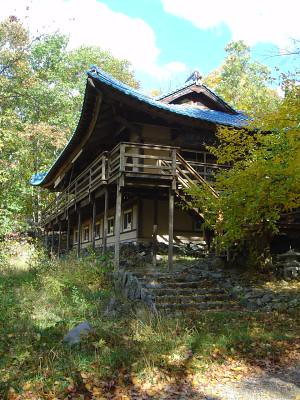 Diamond Hill Zen Monastery