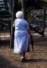 Granny's Got a Gun
