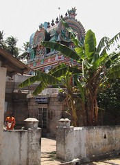 One of the vimanams