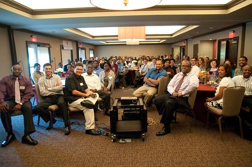 GLI Vision Enhancement Seminar, Washington D.C.