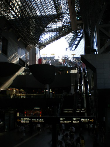 Estacion Kyoto