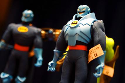 Recall of Mattel Toys Aug 20