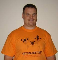 VMeetShirt