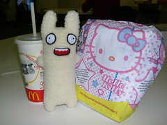 Happy Meal!