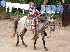 Eynar rides