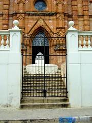 Entrada Iglesia