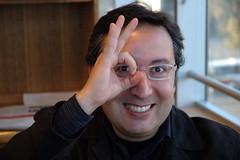 Rodrigo Guaiquil (Foto de Javier Velasco)
