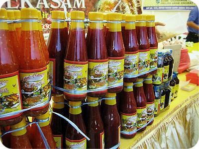 FF - Sauce