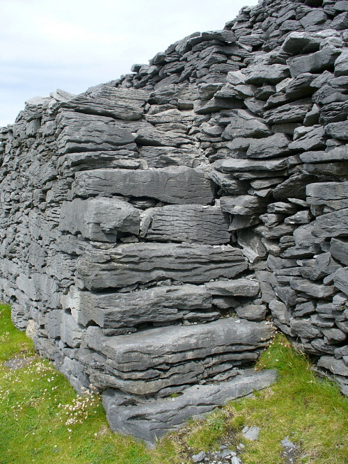 Black Fort, Inishmore, Ireland
