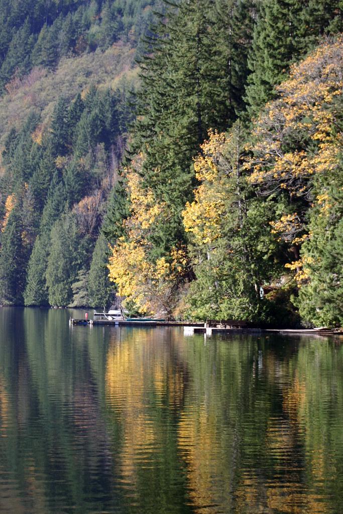 Lake Samish