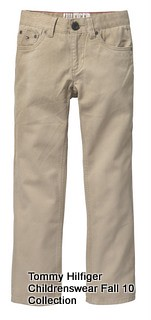 Clyde Pant