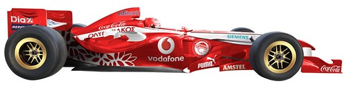 Olympiacos car