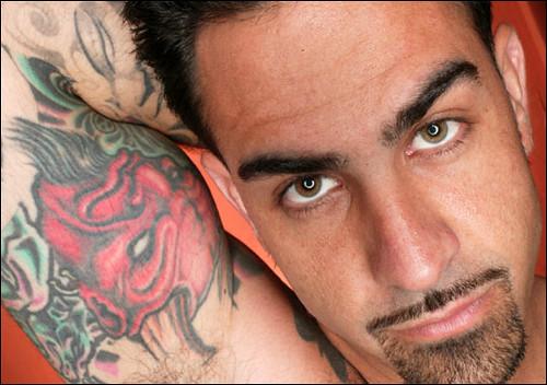 Chris Nuñez by Las MoNo fotos.