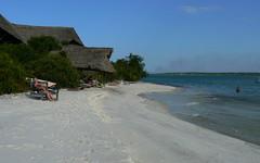 Lazy Lagoon Beach