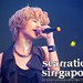 SHINee at Korean Pop Night Concert