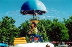 Uncle Wilbur Fountain
