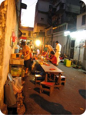 Lorong seafood #2