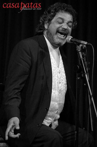 """Ramón """"El Portugués"""". Foto: Martín Guerrero"""