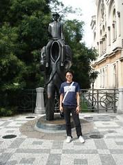 Kafka and Me