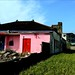 pink house, Tainan