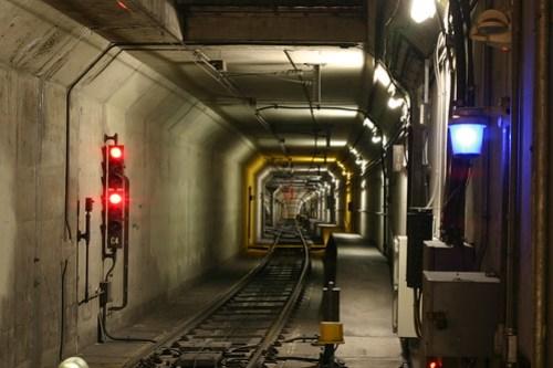 Castro Tunnel
