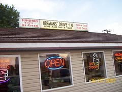 Hermans Drive-In of Topton