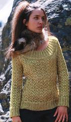 Phildar pullover
