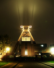 Zeche Zollverein - 2007-10 (21)