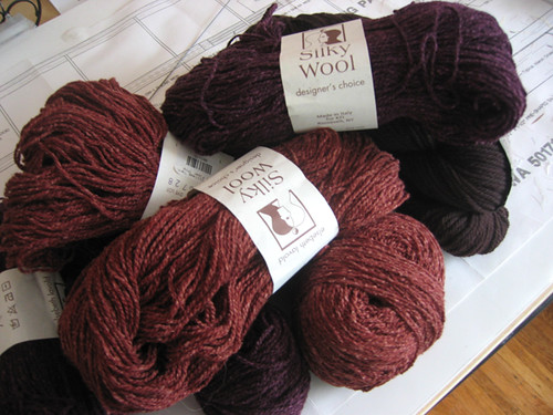 Village Yarn Shop Sale
