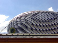 Selfridges, Bull Ring
