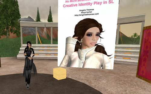 Creative Identity Play Session