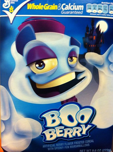 Boo Berry