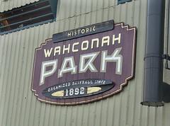 Historic Wahconah