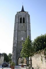 Beaugency - Abbaye II