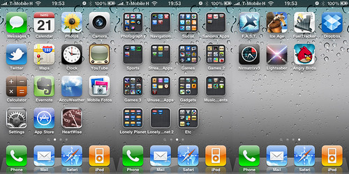 Welcome to iOS4!