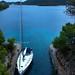 Sailing in Split, Croatia (Sept '10)