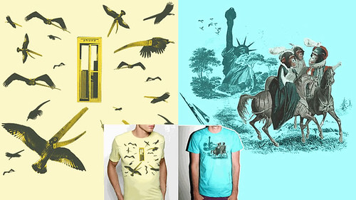 T-Shirts by Kindred