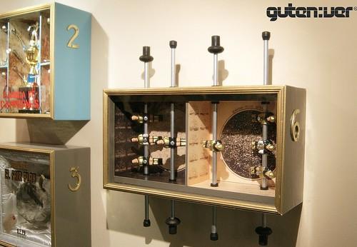 Eramos Tantos @ Gurú Galería (Col. Roma, México DF)