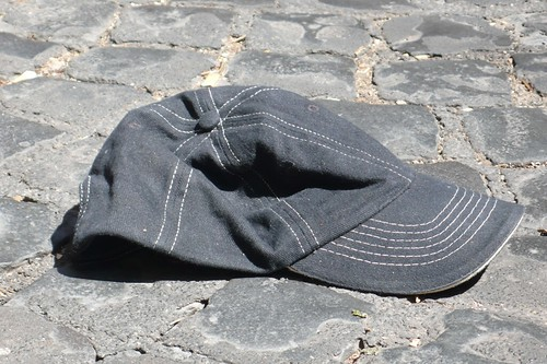 carstons hat
