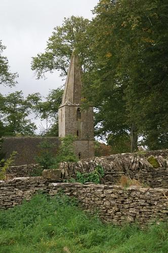 Notgrove, Gloucestershire