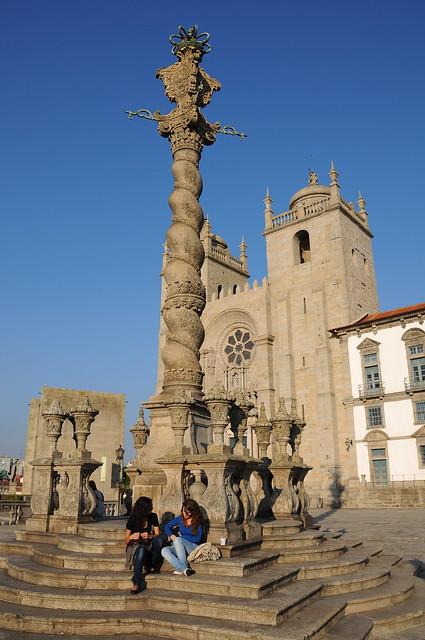Sé Oporto